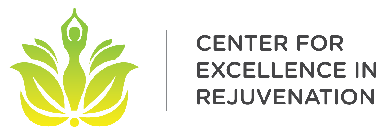 The Center for Excellence in Rejuvenation